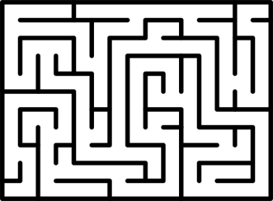 Scratch Labyrinthe